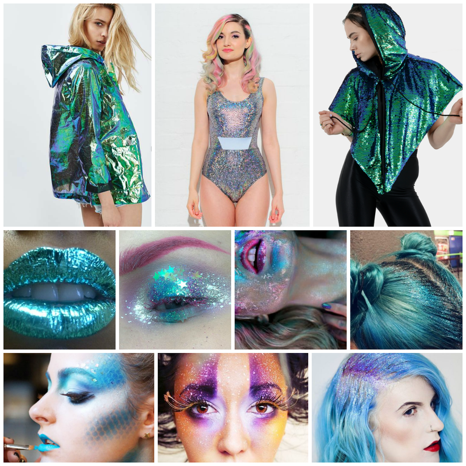 la dulcie vita | festivals, fashion & frolicking.: Outer space Festival Fashion selections ready for Secret Garden Party #fancydress