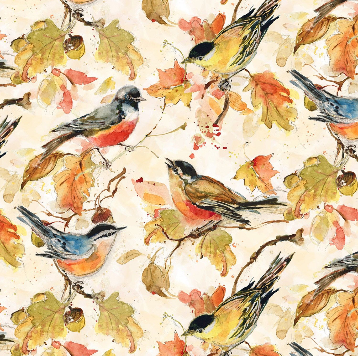 Your place to buy and sell all things handmade #birdfabric