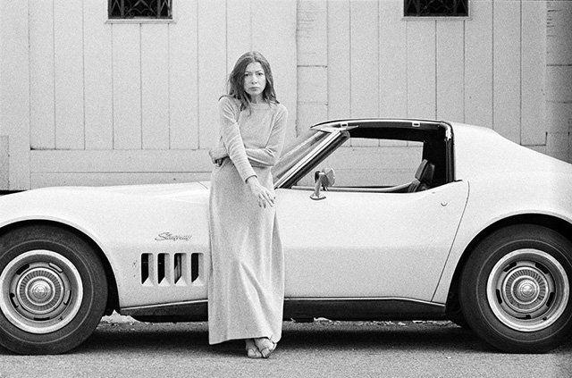 Джоан Дидион: любимые книги писательницы и нового лица Céline. Часть II