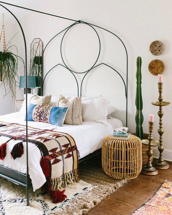 Home Eclectic Decor Bedroom Eclectic Bedroom Home Decor Bedroom