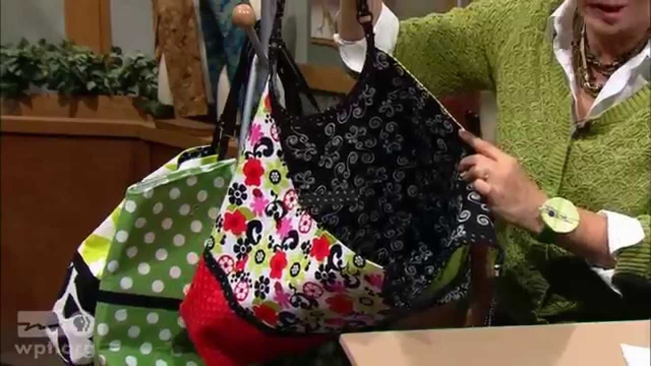 Hobo totes casual to classic sewing with nancy sewing hobo totes casual to classic sewing with nancy jeuxipadfo Image collections