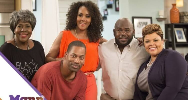 Bounce TV Unveils 2015-16 Programming