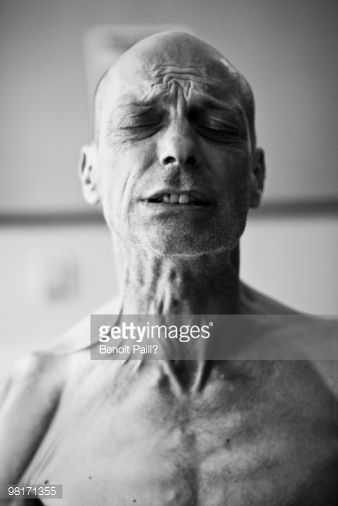 Pain Face