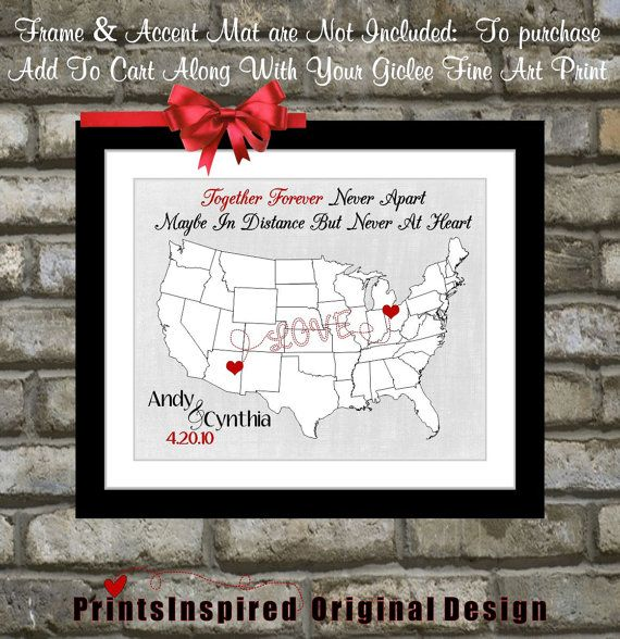 Chalkboard Map Design Custom USA Or World Map By Printsinspired - Us map chalkboard
