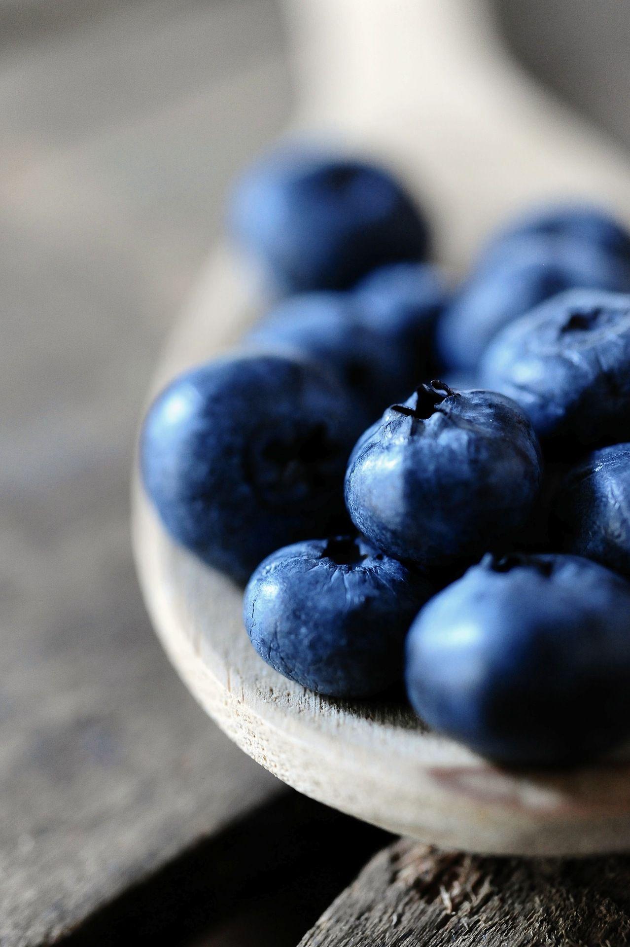 Blueberries | Debora Smail