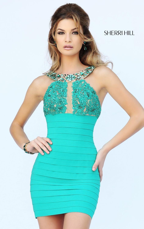 Sherri Hill 32240 Dress - MissesDressy.com  a69a115a45