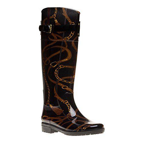 Lauren  by  Ralph  Lauren  rossalyn  ii  womens  boots  black