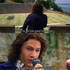 10 Things I Hate About You Best Scene Quotes In 2019
