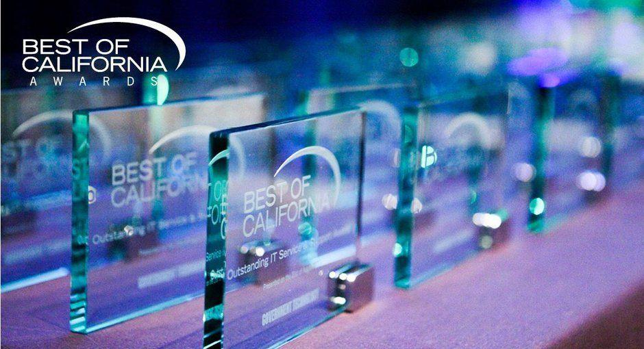 Best of California Awards 2016 Winners Announced