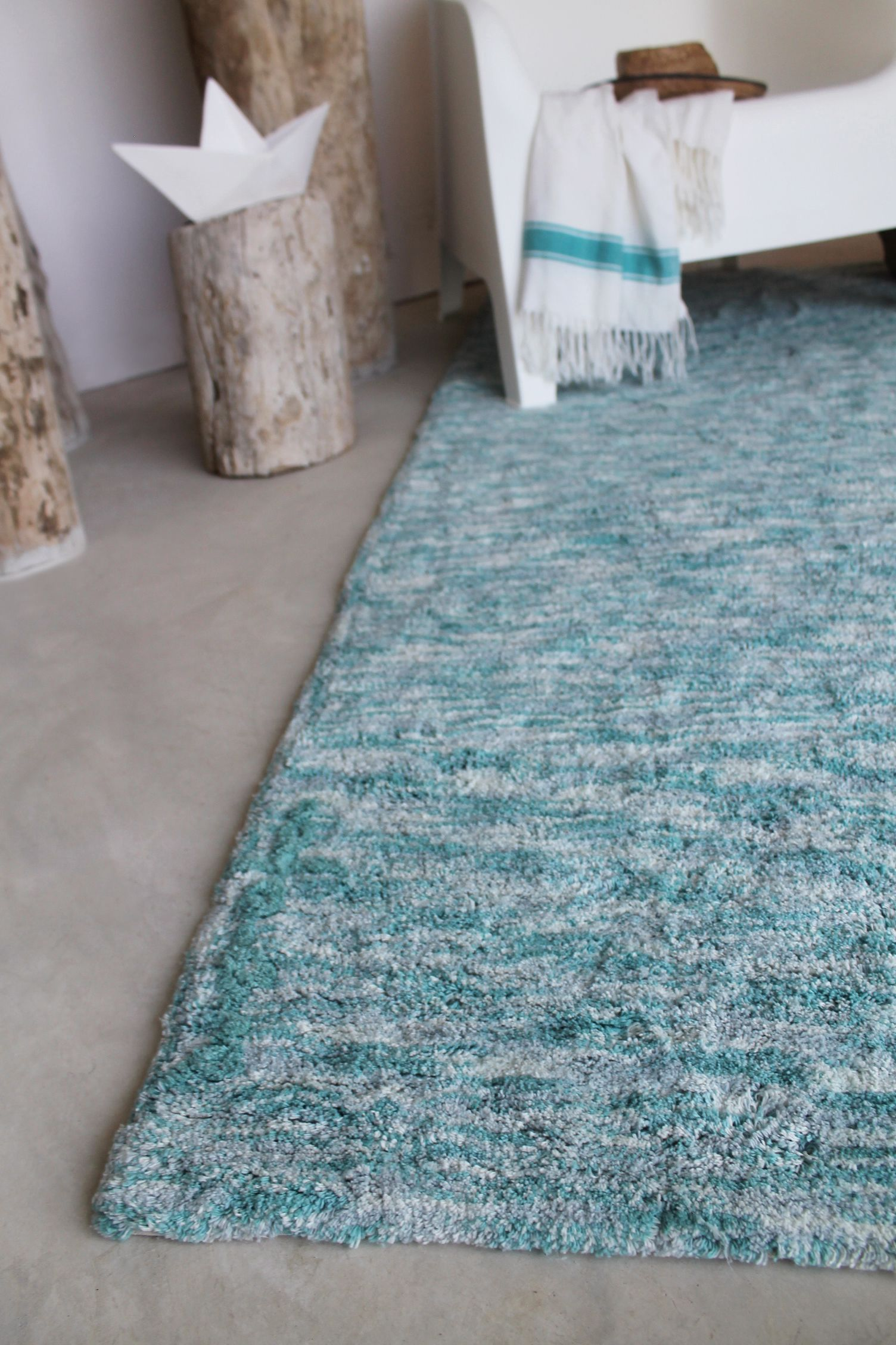Washable rug Mix Collection / Alfombra lavable Colección Mix Lorena ...