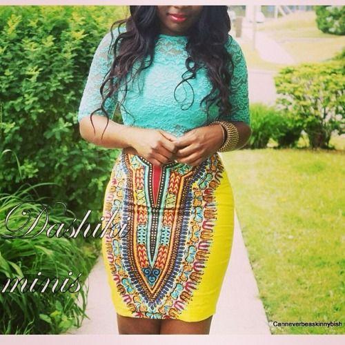 african dashiki   Tumblr   Dashiki in the house ...