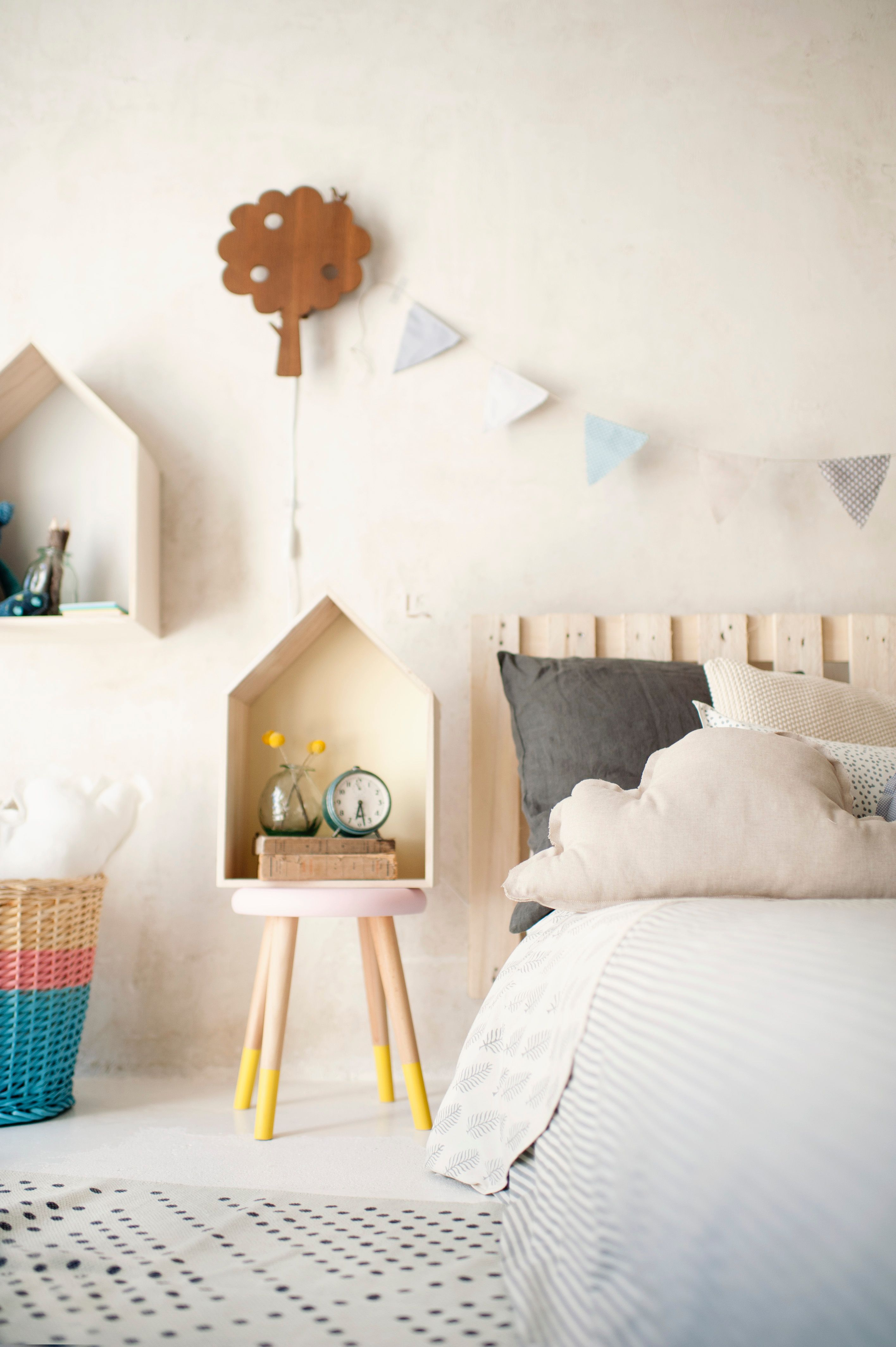 The Most Trendy Bedrooms To Have In Your Home To Make Your Kids Feel The  Special