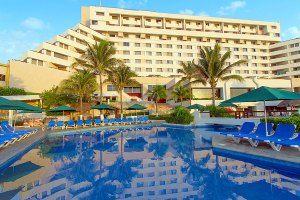 cancun-shuttle-to-royal-solaris-resort-spa-cancun - #cancun #travel #transportation