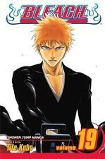 NEW Bleach, Volume 19 by Tite Kubo Paperback Book (English) Free Shipping