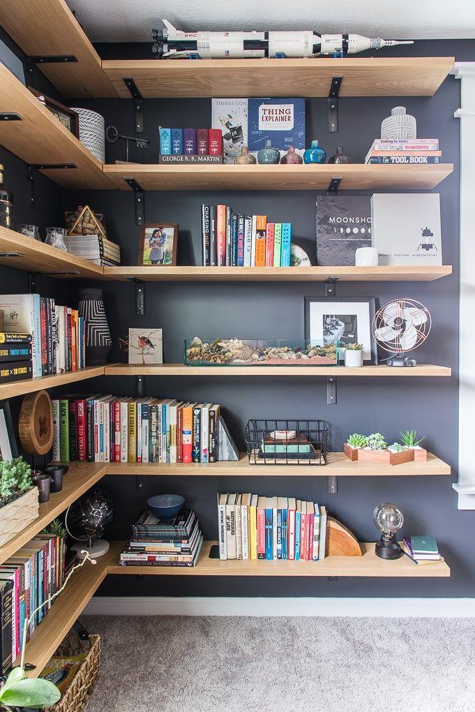 Photo of Home Tour – Office » Christene Holder