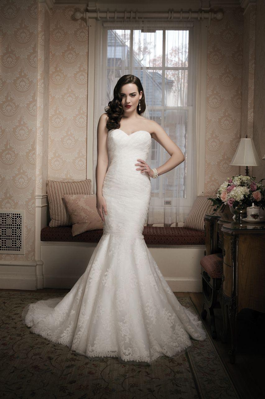 Wedding gown gallery wedding ideas pinterest lace mermaid