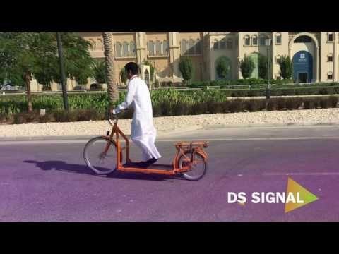 ZWD Middle East Lopifit & Cangoo - YouTube | A+ ~ bikes ~ trikes
