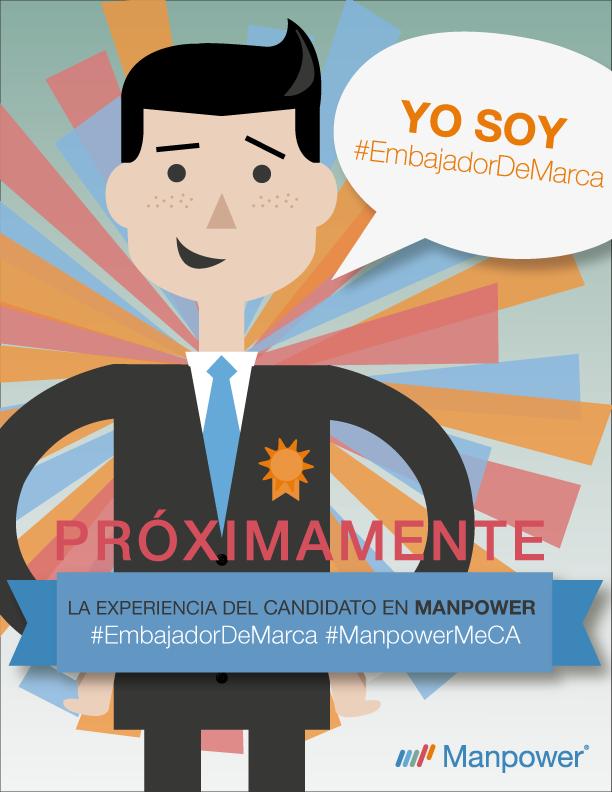 ¿Qué es ser un #EmbajadorDeMarca? PRÓXIMAMENTE