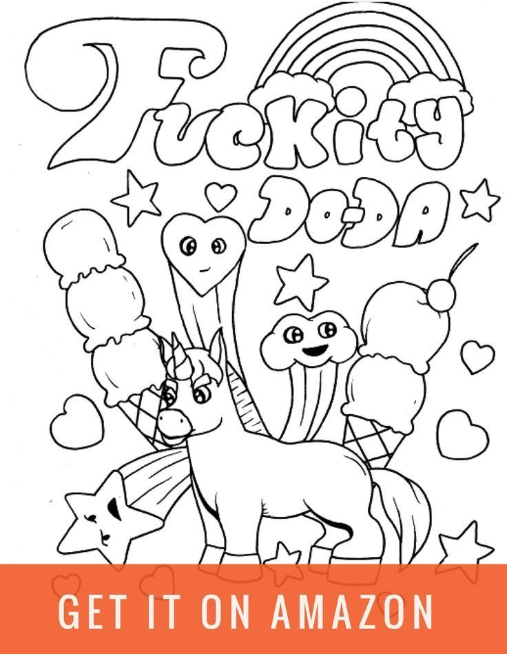 Click VISIT to check it out on Amazon Get this swear word coloring