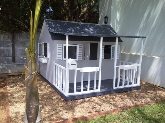 Kids Outdoor Wendy Houses Play Houses Durban North Gumtree South Africa 119552262 Play Houses Wendy House Durban North