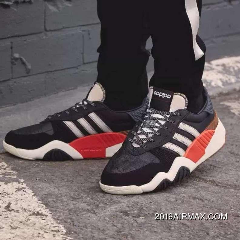 Adidas Alexander Wang AW Turnout