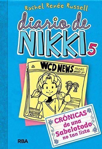 Robot Check El Diario De Nikki Blog De Libros Dork Diaries