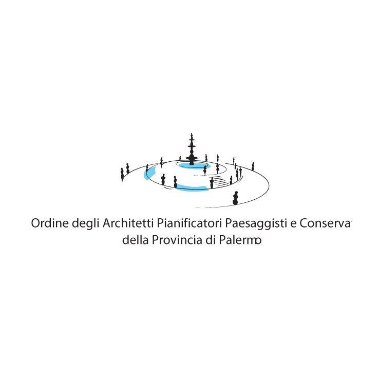 concorso logo architetti Palermo, IV classificato
