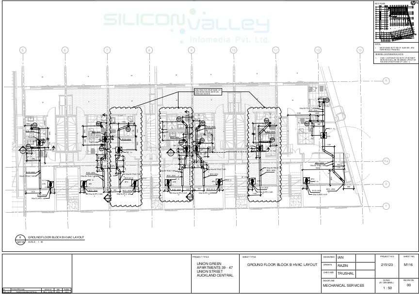 #Silicon #Info provides complete solutions for #HVAC #Duct