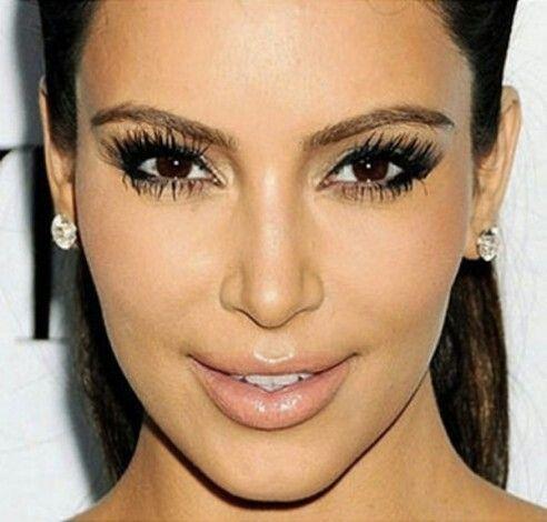 Kim kardashian ♡