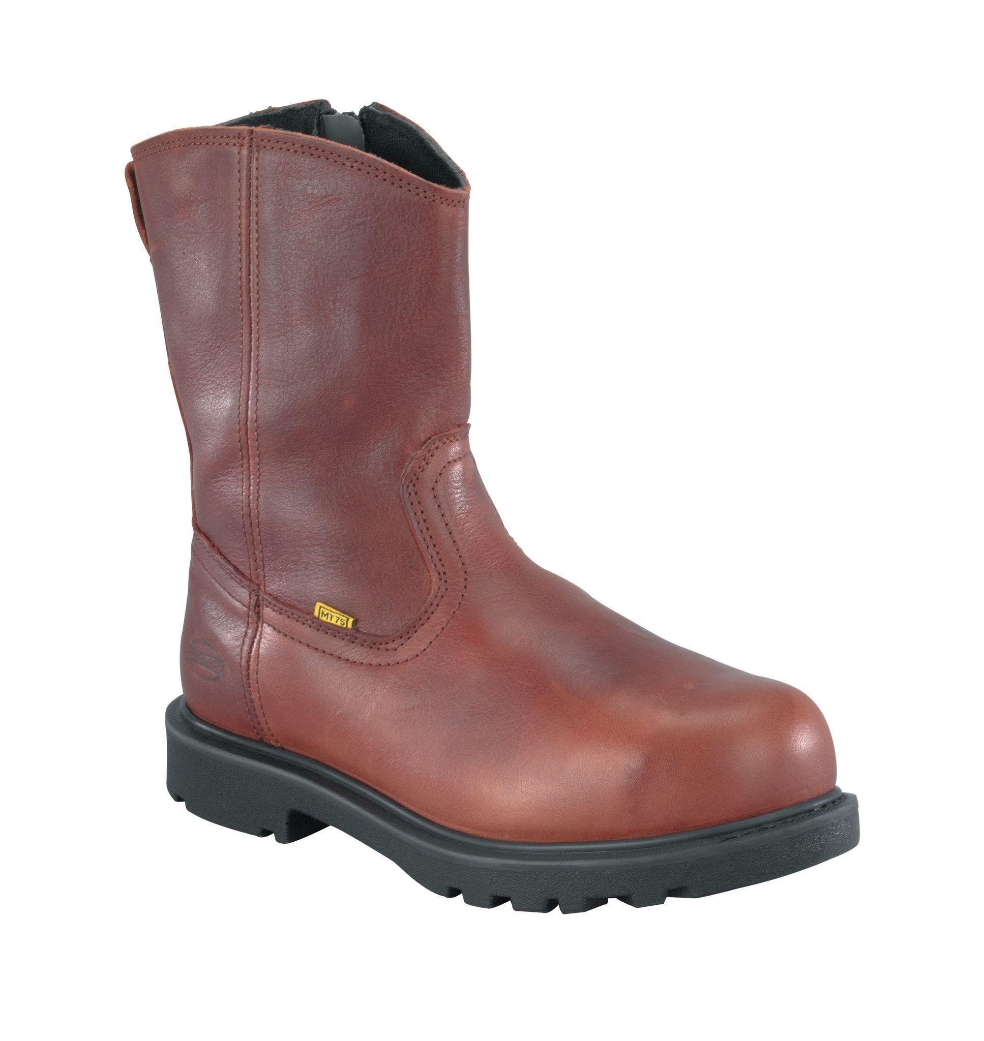 Floor Price Iron Age Wellington Men's Met Guard Western Work Boots