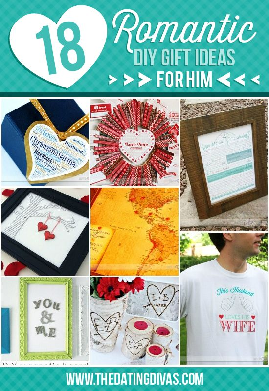 100 Romantic Gifts for Him From Boyfriend anniversary