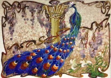 мозаичное панно: 24 тыс изображений найдено в Яндекс.Картинках