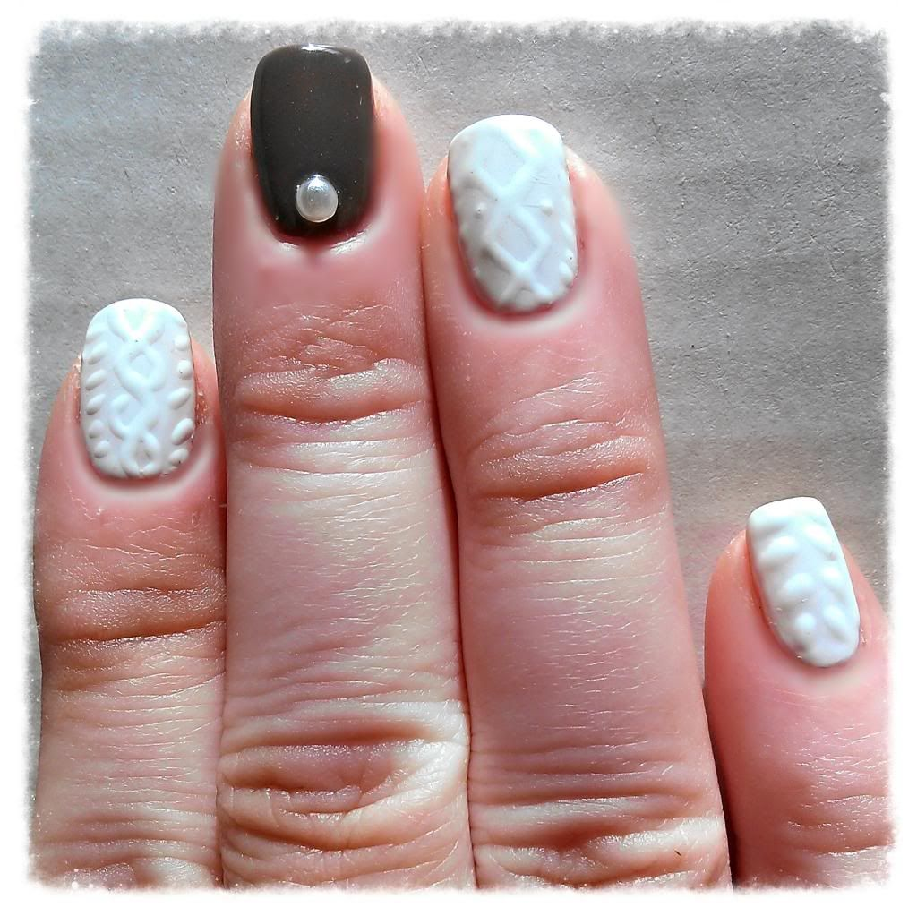my wet nails: sweater weather | nailed it | pinterest | nails