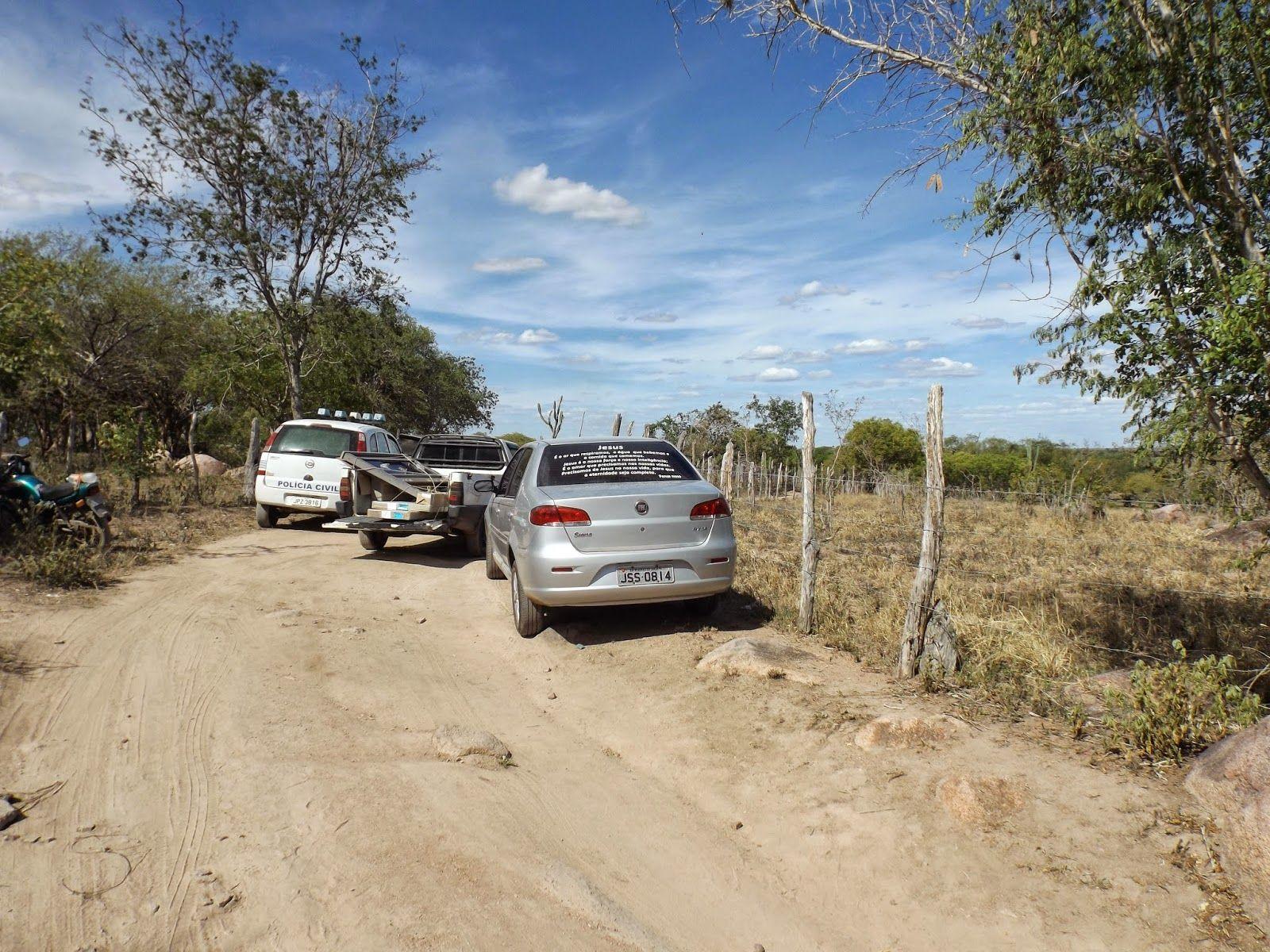 HORA DA VERDADE: URGENTE: Comerciante de Riachão do Jacuípe, Nelson...