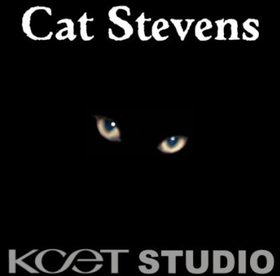 CAT STEVENS - Live KCET - 1971