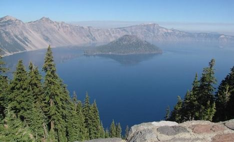 94 Things To Do In Crater Lake National Park Oregon