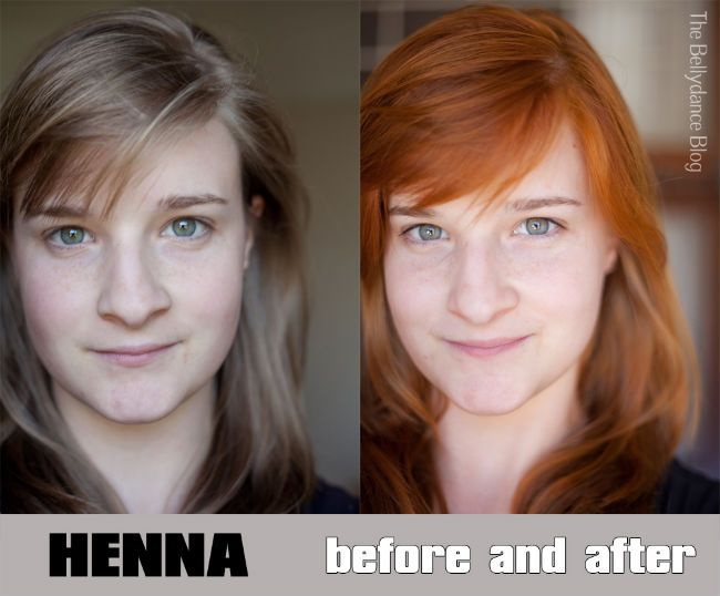 Naturally Brighten Condition Your Hair With Henna Style Hair