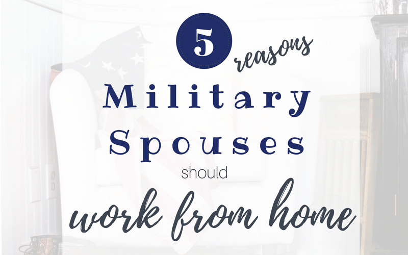 10 Reasons Why Milso's Should Work from Home Working
