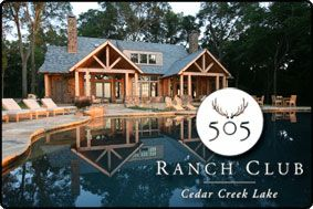 Cool 505 Cedar Creek Ranch At Cedar Creek Lake Possibility East Home Remodeling Inspirations Genioncuboardxyz