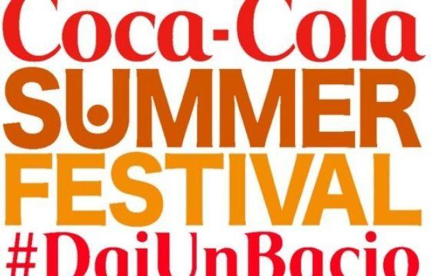 Inizia questa sera il coca cola summer festival 2015 In programma alle ore 20, il primo appuntamento vedrà l'esibizione di big e giovani della musica davanti al pubblico di Piazza del Popolo e di tutta Italia, poiché le quattro puntate saranno trasmess #cocacola #festival #2015