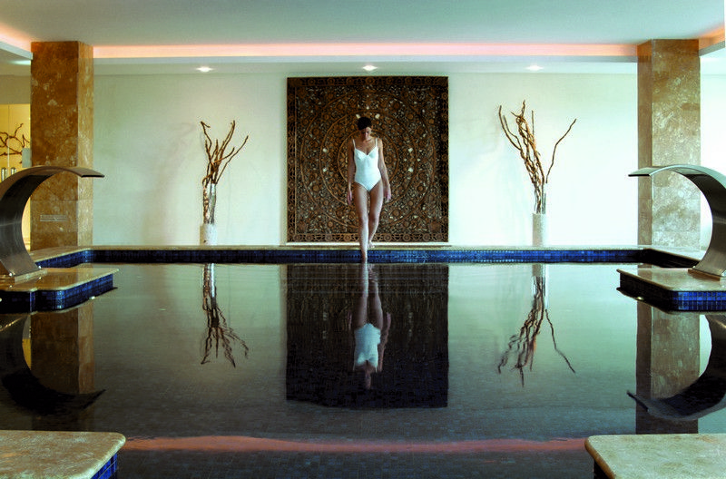 Insotel Fenicia Prestige Suites & Spas ***** C/ Narcisos s/n, Santa Eulalia del Río, Ibiza, Balearic Islands, Spain. www.insotelhotelgroup.com