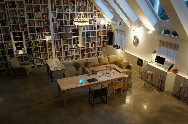 korean interior design - readers-paradise http://www.home-designing.com/2014/12/korean ...