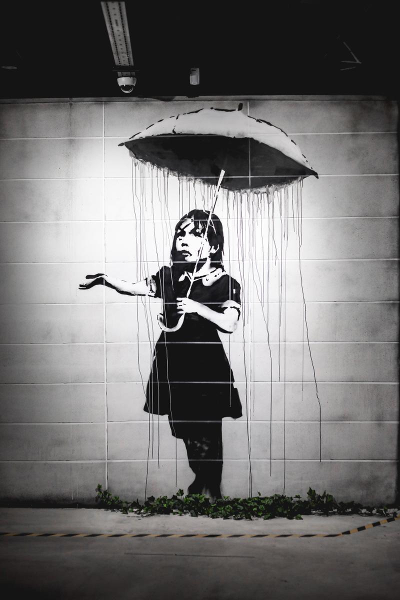 Banksy : une exposition hommage s'ouvre à Paris | HYPEBEAST
