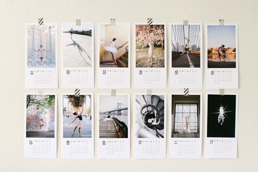17 Best images about Custom Photo Calendar on Pinterest ...