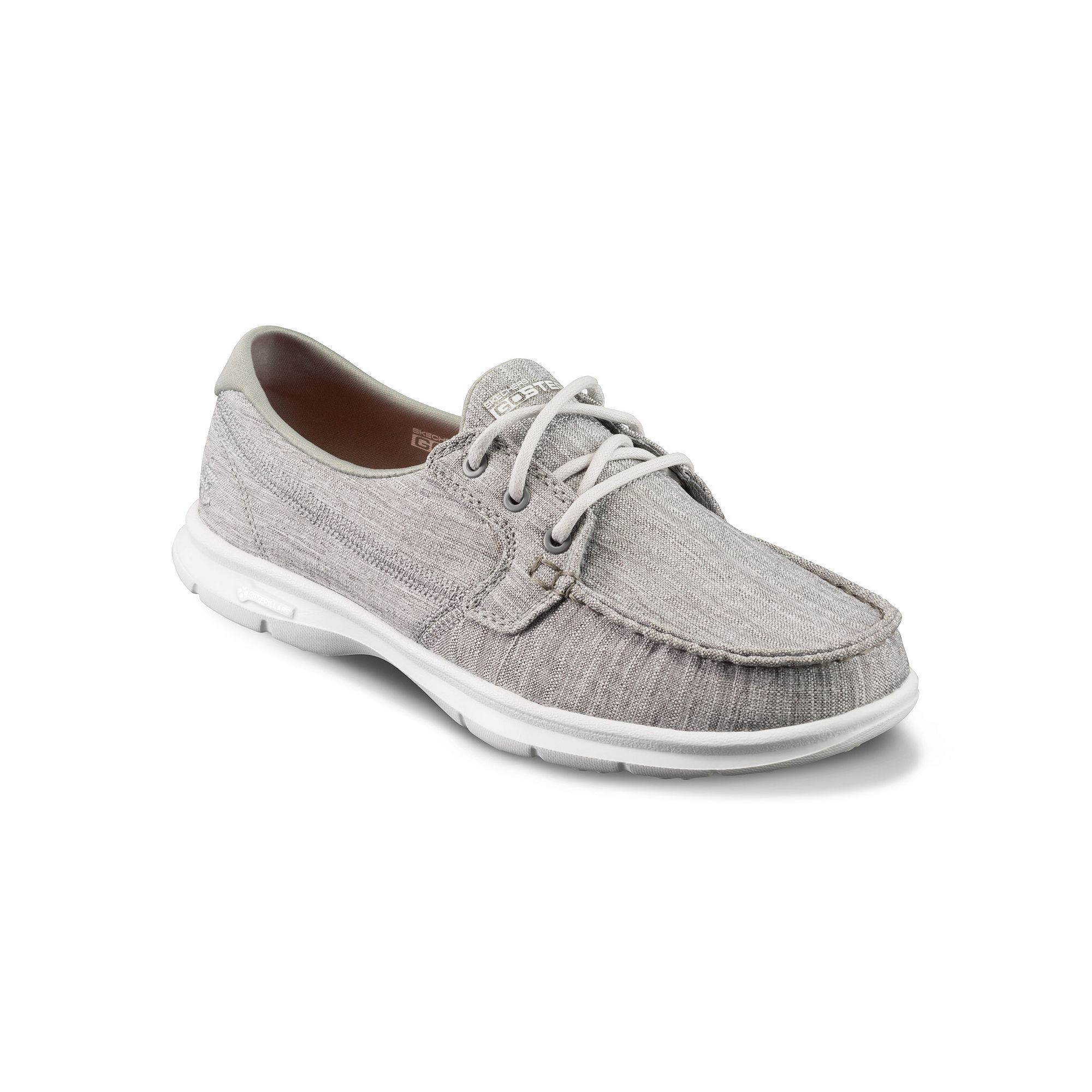 Skechers Go Step Boat Women's Shoes Size 7.5