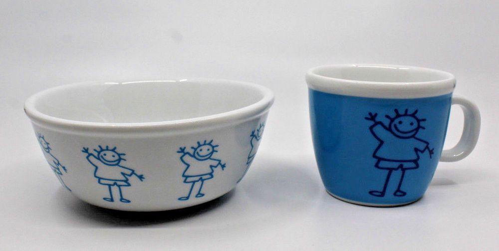 Children Mug Details About Porcelain Coffee Bodum Kids Bowl Tea And 5RL4Aj