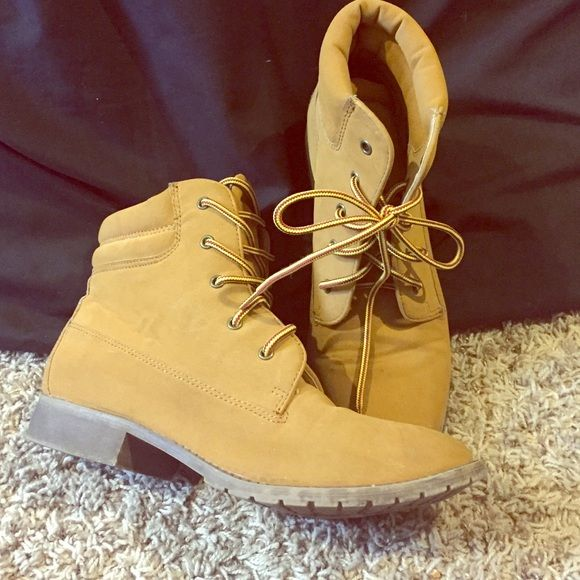 timberlands cutting ankles