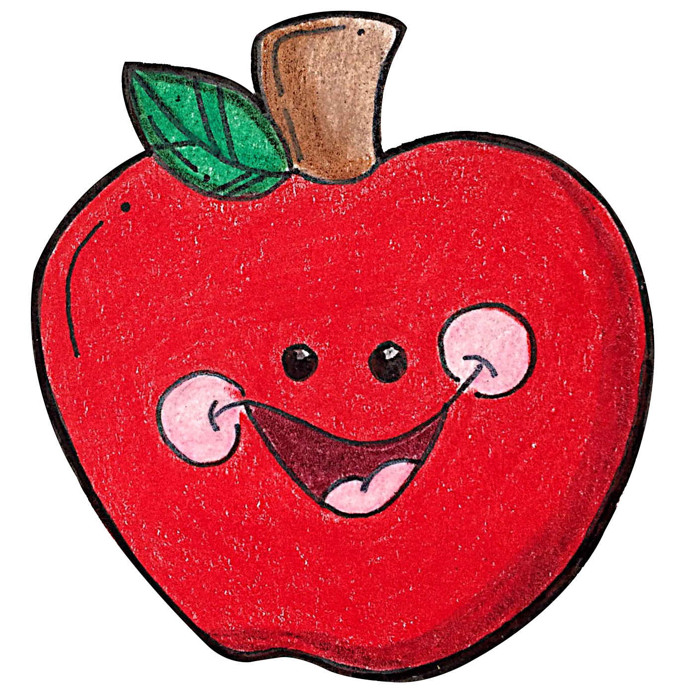hight resolution of free apple clipart download