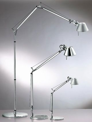 Tolomeo Michele De Lucchi Giancarlo Fassina Artemide 1987 Design Lamps Lighting I Lichtstudio Eisenkeil I Merano Ma Binnenverlichting Lampen Woonideeen