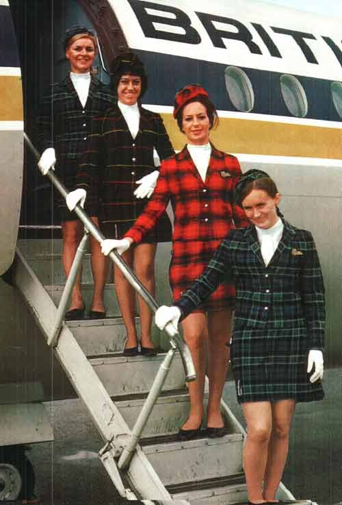 British Airways Flight Attendant Sample Resume British Caledonian  Airline Crew  Pinterest  British Flight .